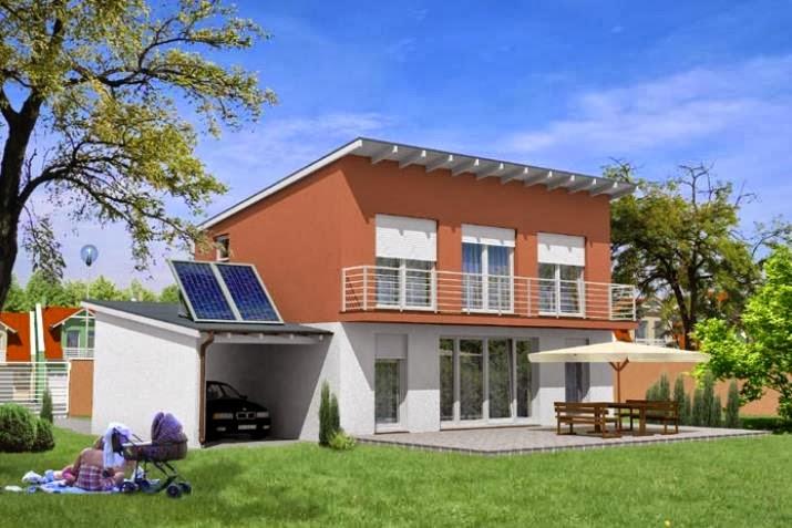 Planos de casas sencillas related keywords planos de - Fachadas de casas sencillas ...