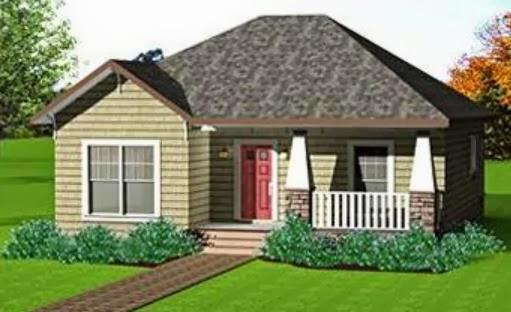 Como se puede medir a metros cuadrados los muros cuando la - Planos de casas de 100 metros cuadrados ...