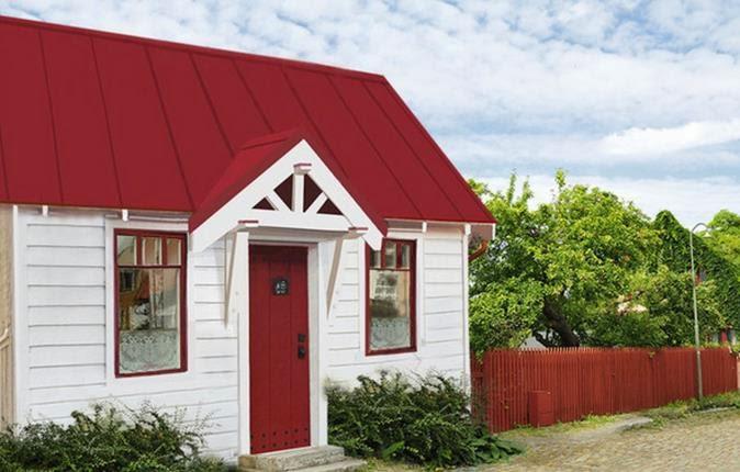 Casa para minecraft sencillas planos de casas for Casas modernas normales