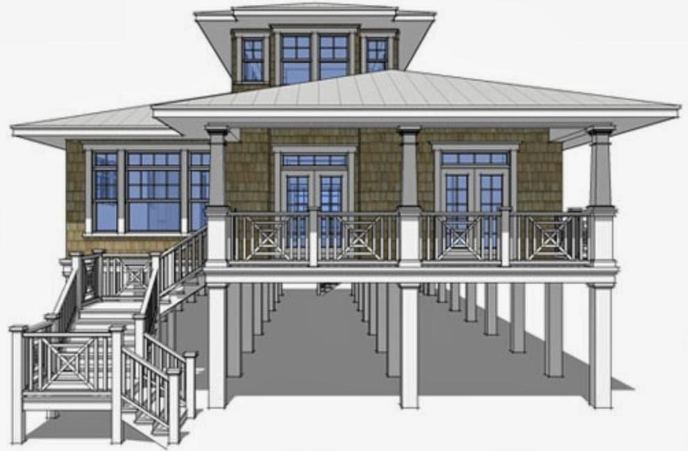 Casas sencillas planos de casas for Como hacer una casa clasica de ladrillo en minecraft