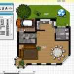Crear planos online con Floor Planner