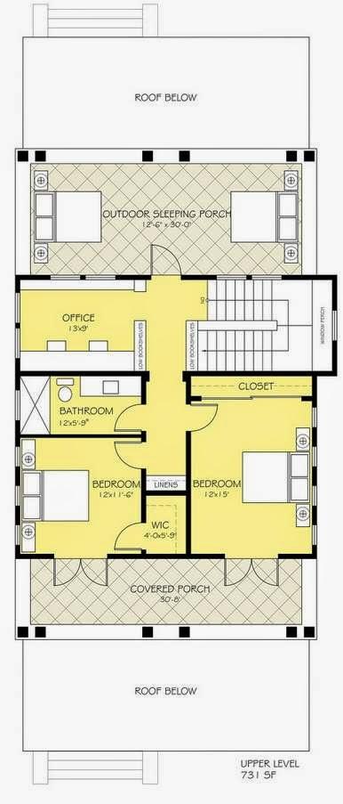Ideas para casas con planos