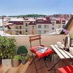 Fotos de terrazas modernas
