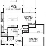 Planos de casas con ascensor