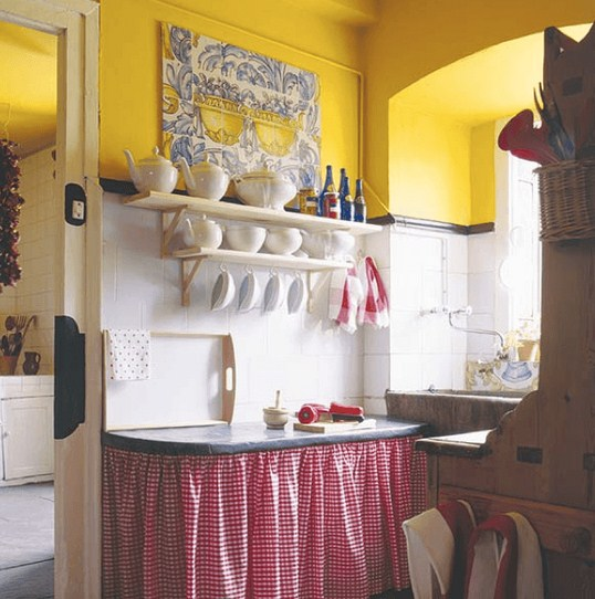 Como reciclar cocinas antiguas