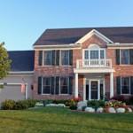 Diseño de casa lujosas