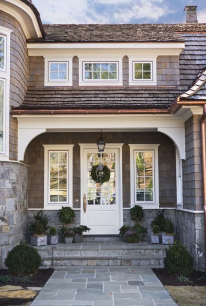 Puertas exteriores para casas