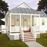 Plano de casas tipo americanas