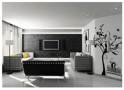 Ideas para remodelar livings