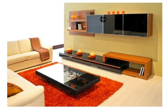 sofa para living