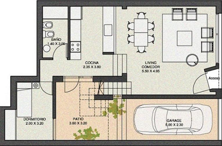 Diseños para casas planos