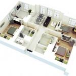 Planos arquitectonicos gratis
