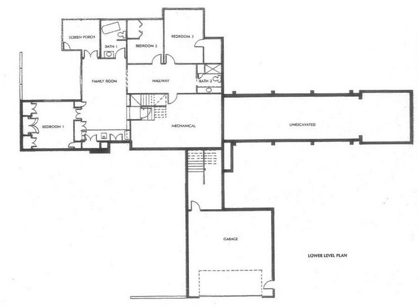 Dise o de casa grande y moderna for Casas modernas y grandes