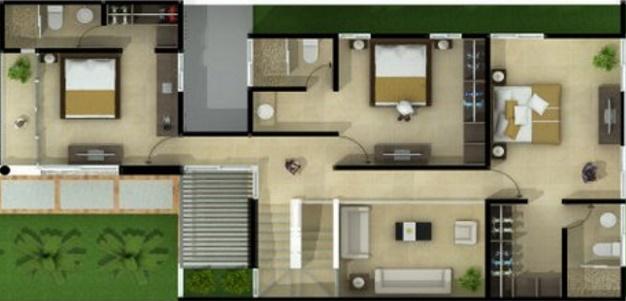 Ver planos y casas
