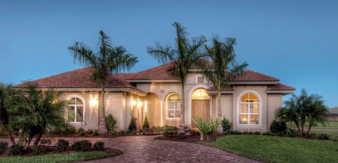 Casa estilo americano