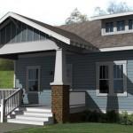 Modelos de casas chalet