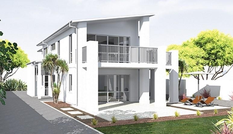 casa bonita y económica