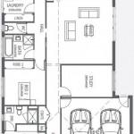 3 dormitorios y 2 baños