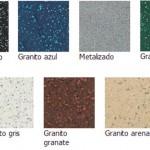 Encimeras de granito