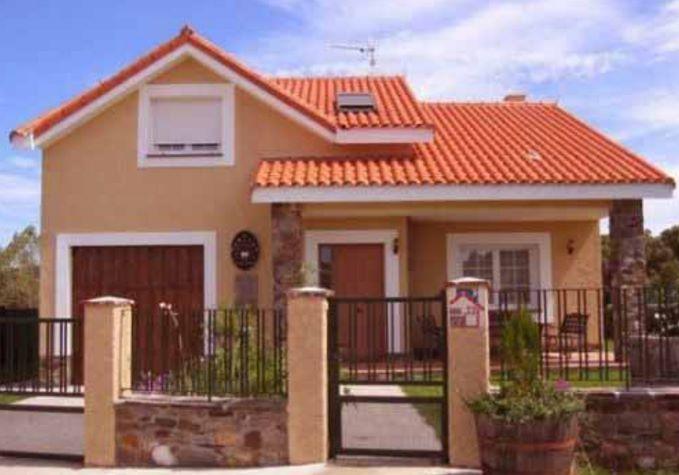 ver planos de casas y fachadas honduras