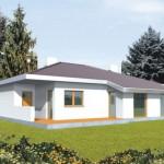 Planos de casas compactas