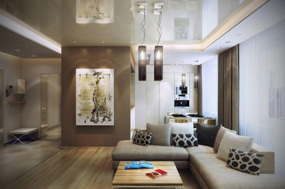 decoraciones de salas y comedores