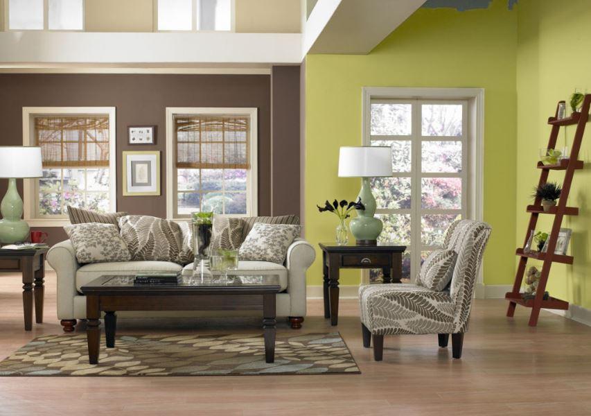 diseño de interiores salas y comedores