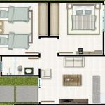 Modelos de casas economicas para construir