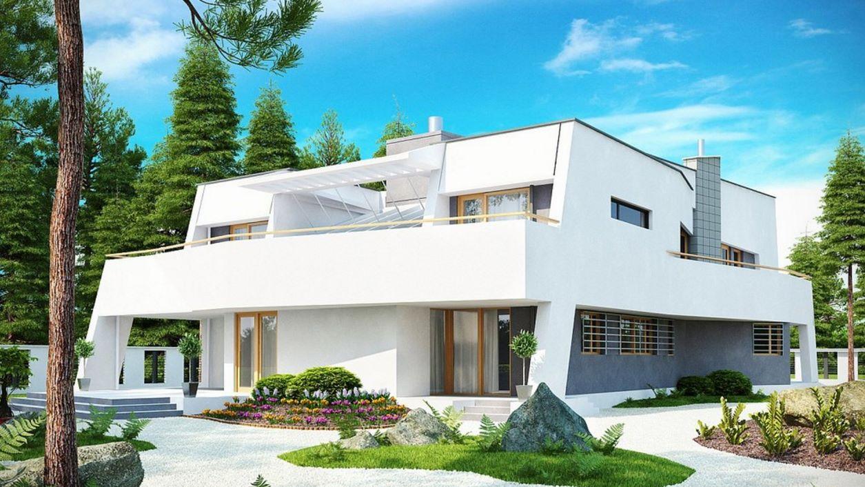 Casa amplia lujosa