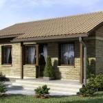 Casas modernas 10 x 10