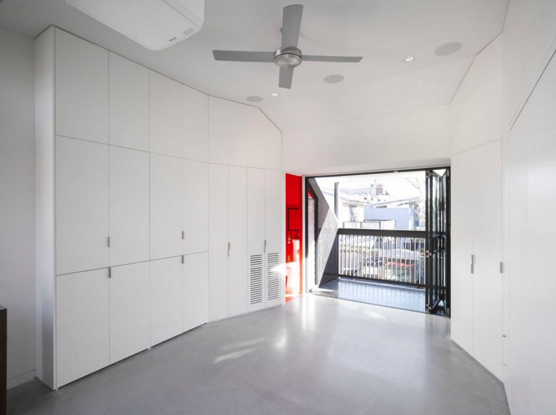 Diseño y distribución de casa