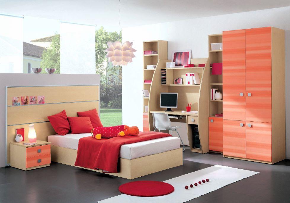 Habitaciones 4×4 modernas