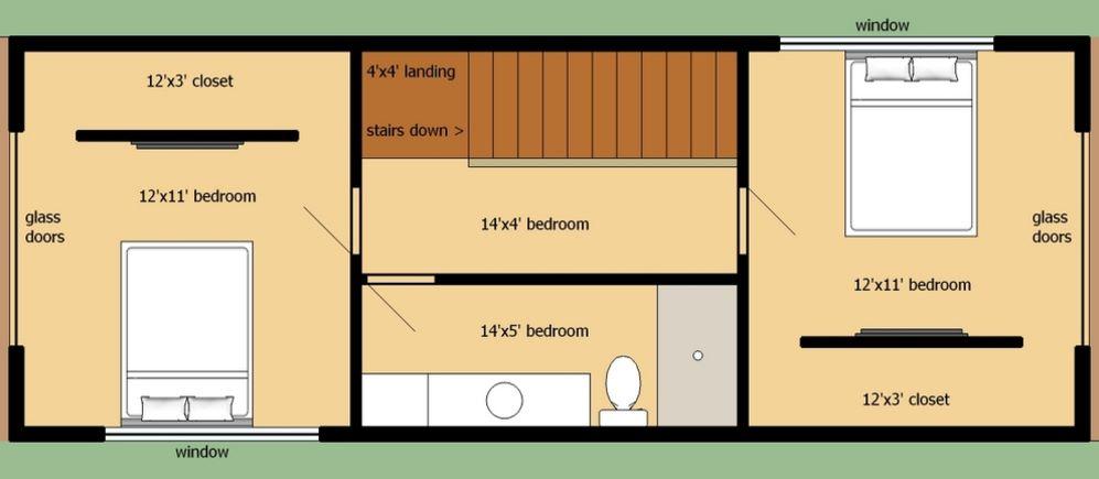 planos duplex