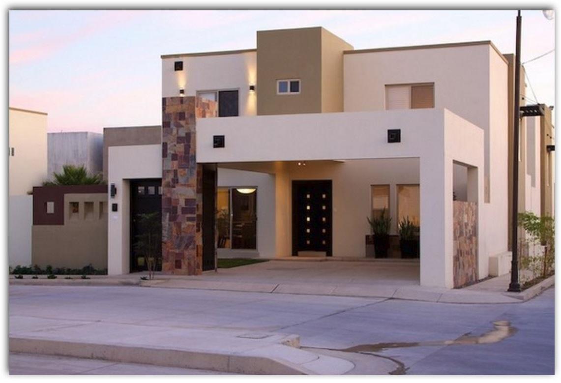 Dise os de casas dise os de casas de 2 pisos peque as for Casas pequenas y bonitas