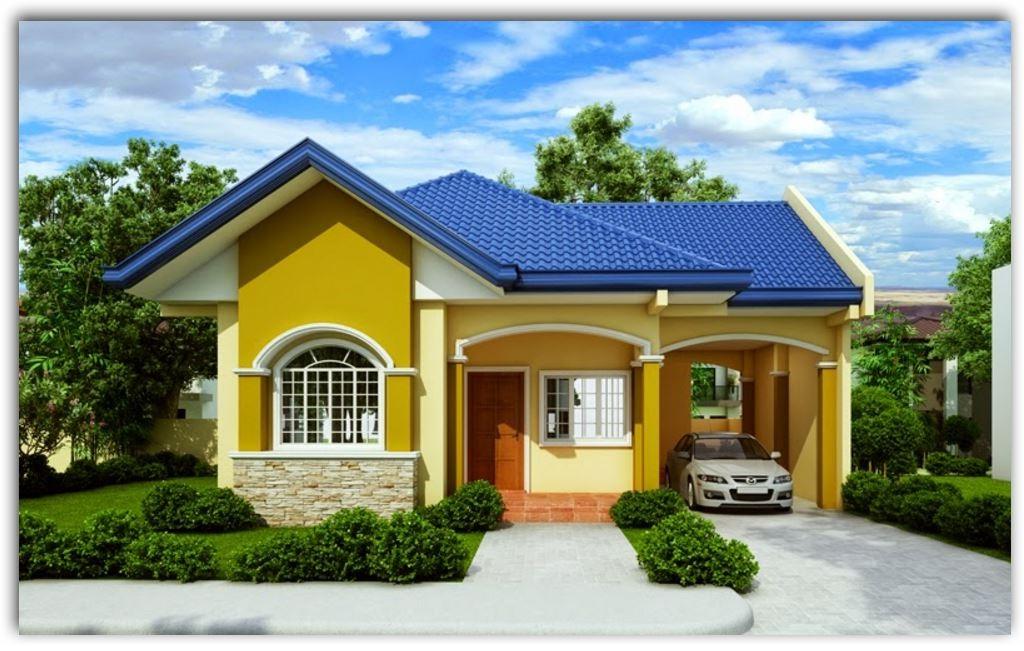 Descargar imágenes de casas bonitas y pequeñas
