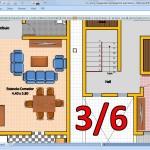 Dibujo de planos en Excel