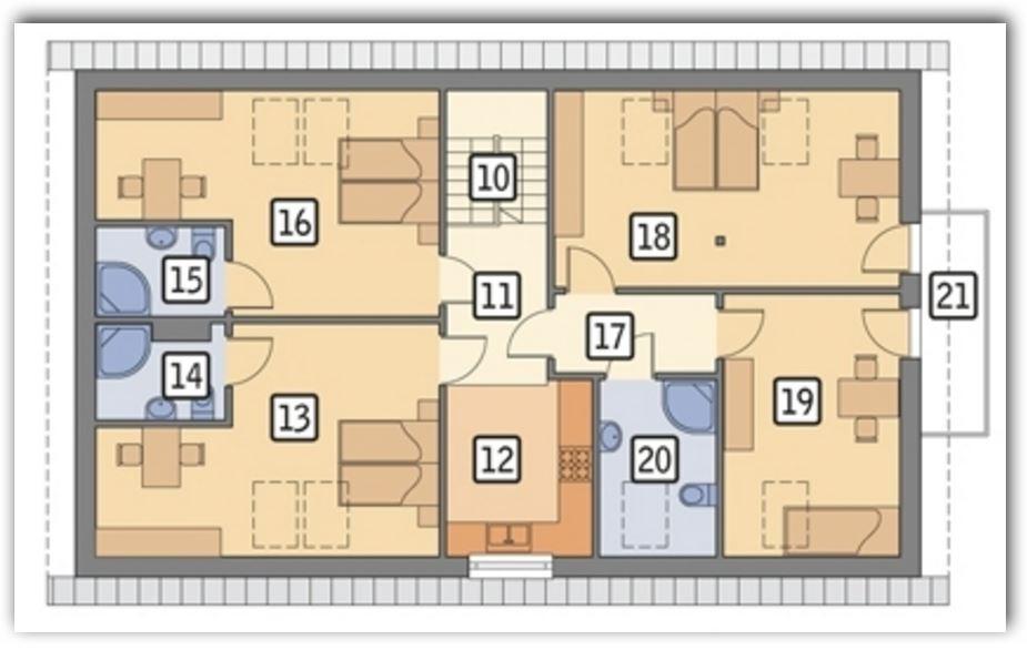 Dise os de cuartos para alquilar for Para alquilar habitaciones