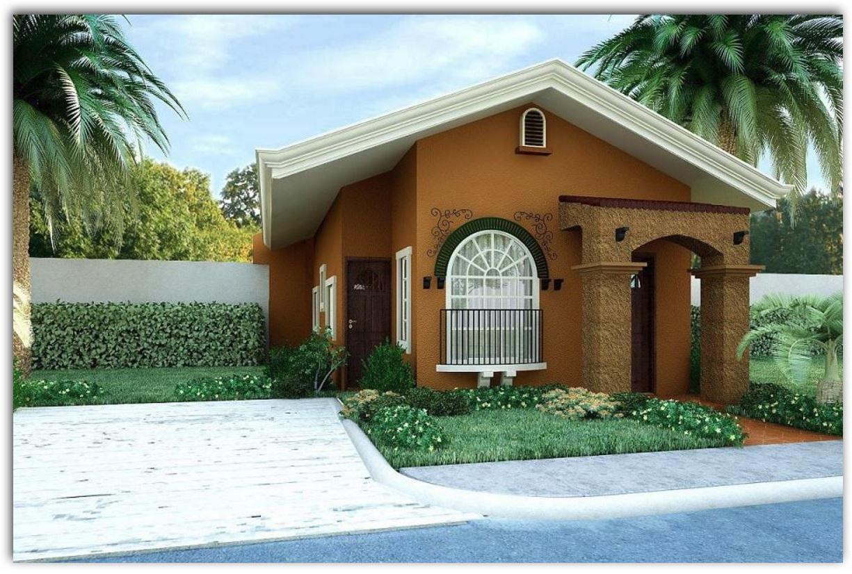 imagenes de casas bonitas y pequeñas
