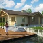 Casas pequeñas sencillas ultimos modelos en Bolivia