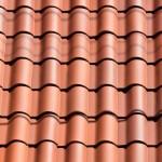 Diseños de tejas bonitas