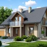 Imagenes en hd de planos de casa de 2 plantas