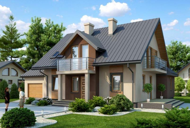 Imagenes de casas de 2 plantas