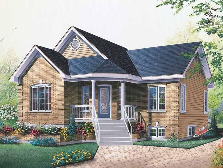 Planos de casas de 80m2 gratis