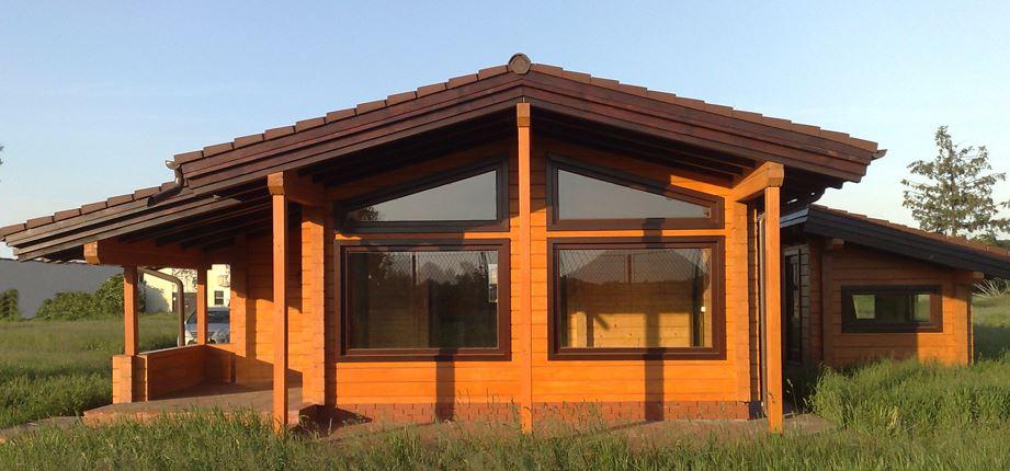 Casas de madera en guatemala for Casas de madera pequenas