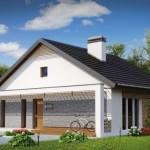 Planos de casas de 104 metros cuadrados