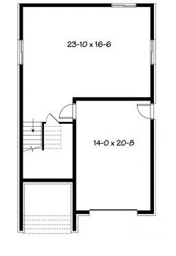 Planos de casas de 7x15 metros