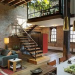 Cual es la altura entre pisos de una casa