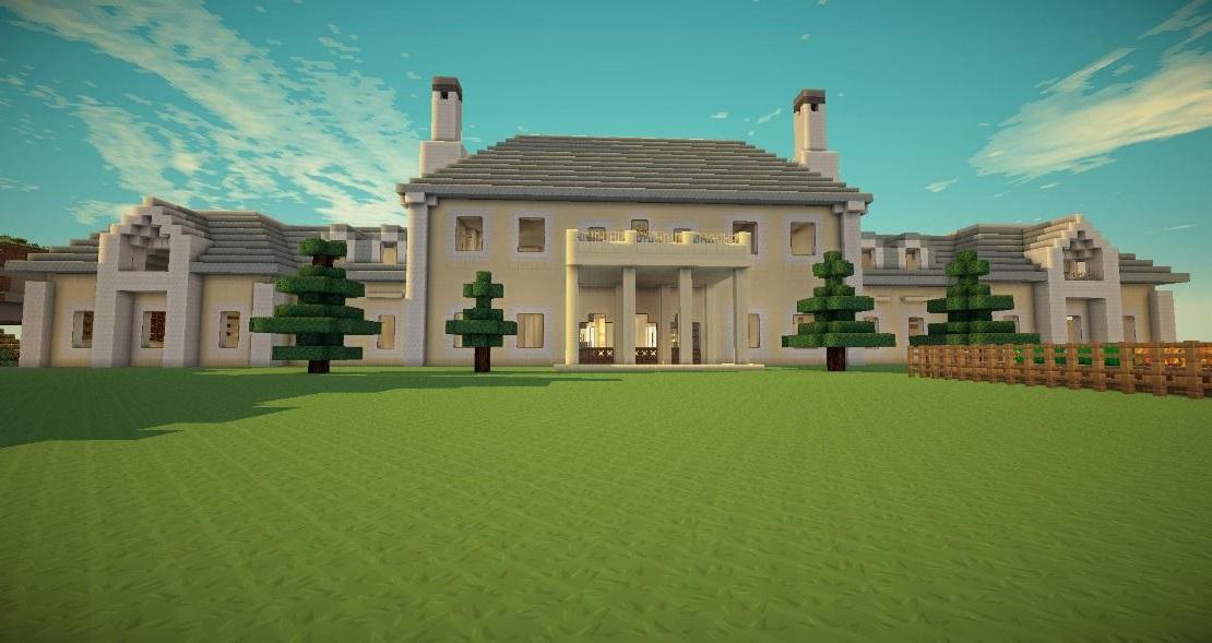 Buenos diseños Minecraft PE