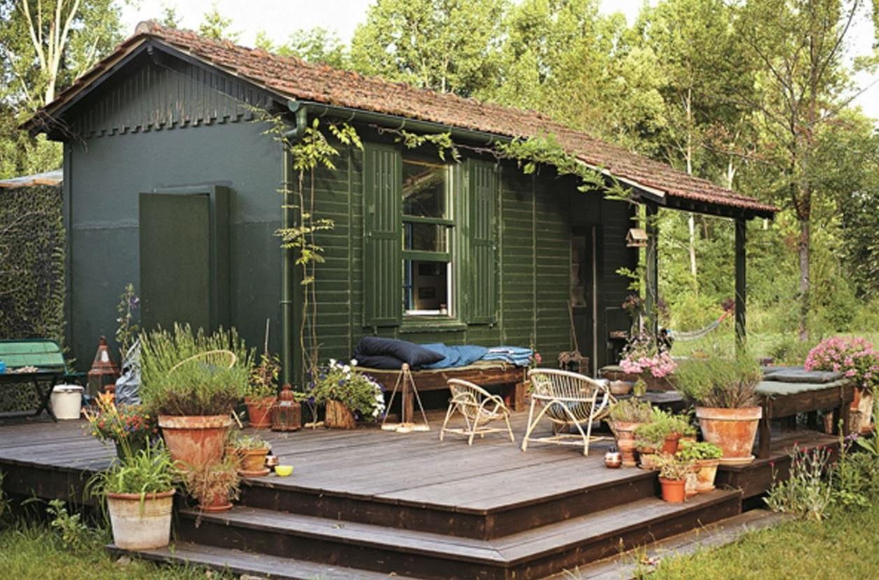 Imagenes de casas de campo chiquitas y bonitas