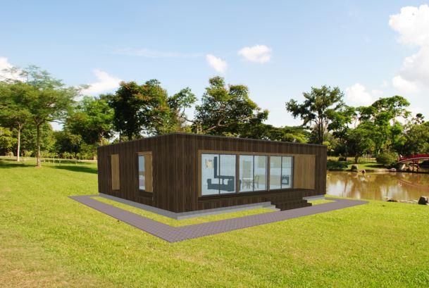 100 metros cuadrados - Planos de casas de 100 metros cuadrados ...
